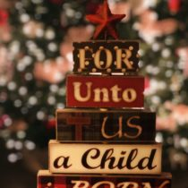 Lingering with Christmas: The Gift